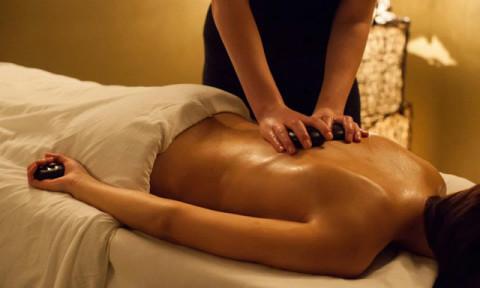 masaža toplim kamenjem beograd