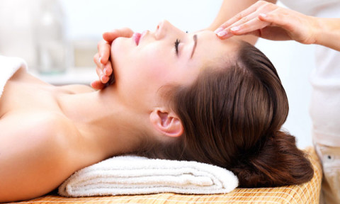 opuštajuća masaža glave beograd