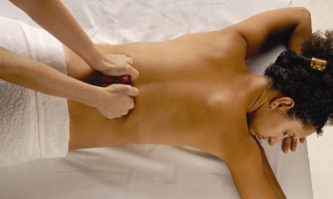 terapeutska masaža ledja beograd